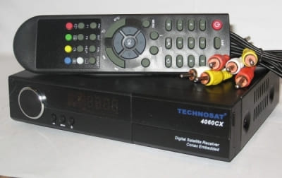 Technosat 4160CX