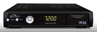 Sat-Integral TH-7200 PVR