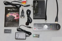 S-1224 HD Stealth modern