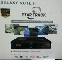StarTrack GALAXY NOTE IV