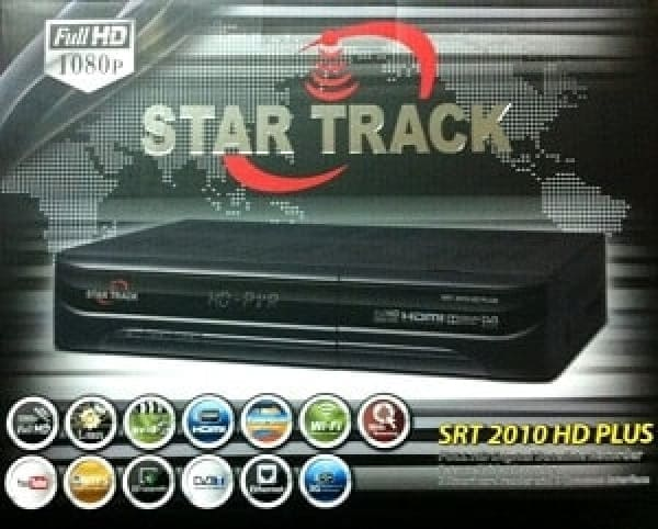 Star Track SRT 2010 HD PLUS