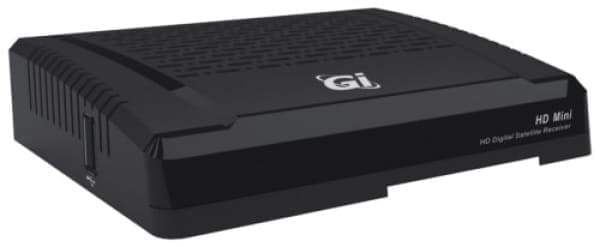 Gi HD Mini
